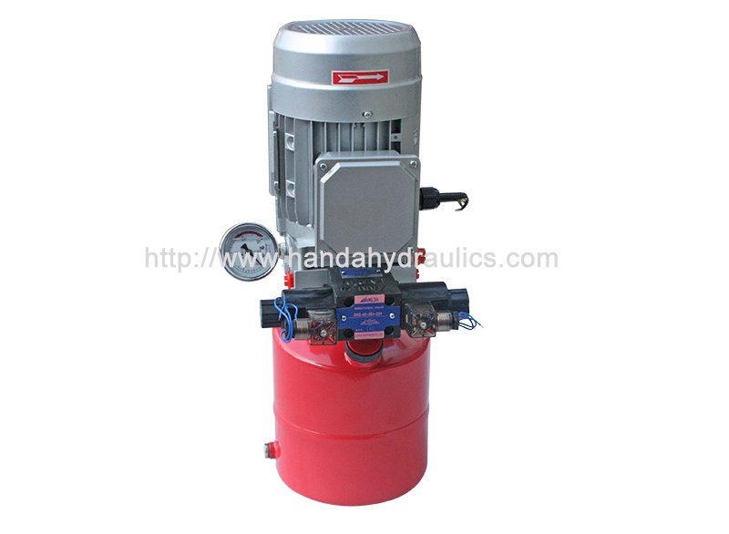Hydraulic Cylinders, Power Units, Valves, and more